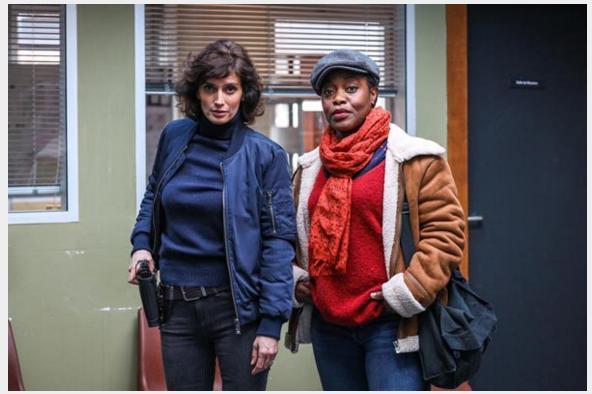Le crime lui va si bien – Épisode 2 inédit avec Claudia Tagbo – France 2