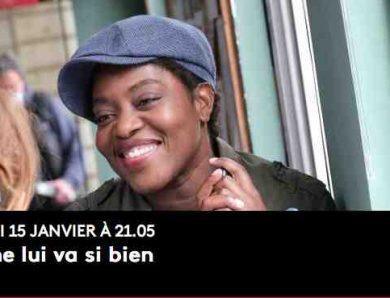 Le crime lui va si bien – Épisode 3 inédit avec Claudia Tagbo – France 2