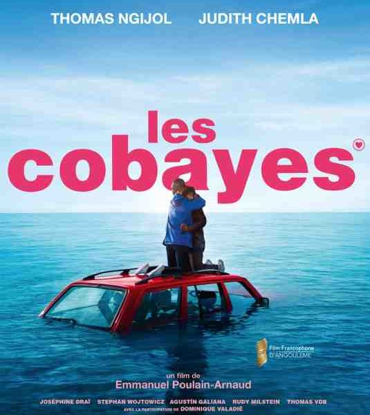 Les Cobayes réalisé par Emmanuel Poulain-Arnaud