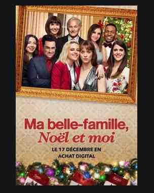 Ma belle-famille, Noël et moi réalisé par Clea DuVall