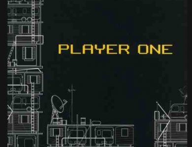 Player One écrit par Ernest Cline