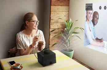 Epson présente ses projecteurs laser pour la maison