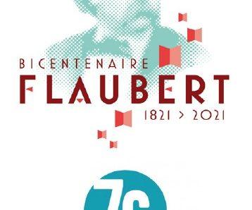 Le Département de la Seine-Maritime célèbre le bicentenaire de la naissance de Gustave Flaubert avec À Table avec Flaubert