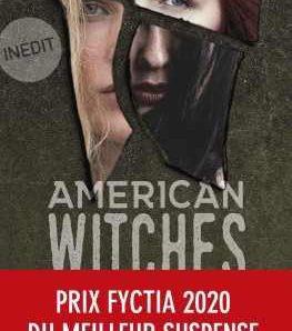 American Witches écrit par Katia Campagne