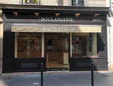 La Boulangerie Bacillus (Paris)