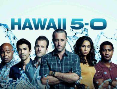 Hawaï 5-0 – Saison 10