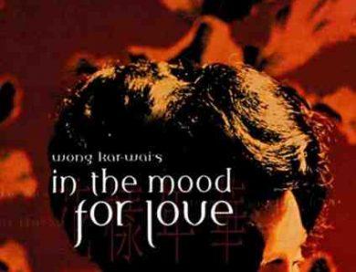 In the Mood for Love réalisé par Wong Kar-wai