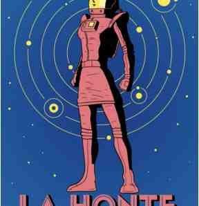 La Honte de la Galaxie écrit par Alexis Brocas