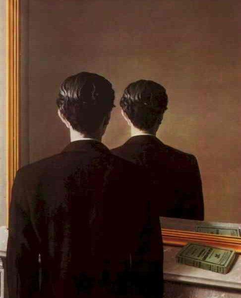 La Légende Chinoise des Miroirs