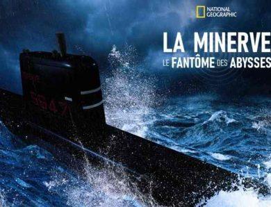 Le documentaire La Minerve : le fantôme des abysses sur National Geographic