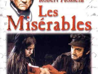 Les Misérables réalisé par Robert Hossein