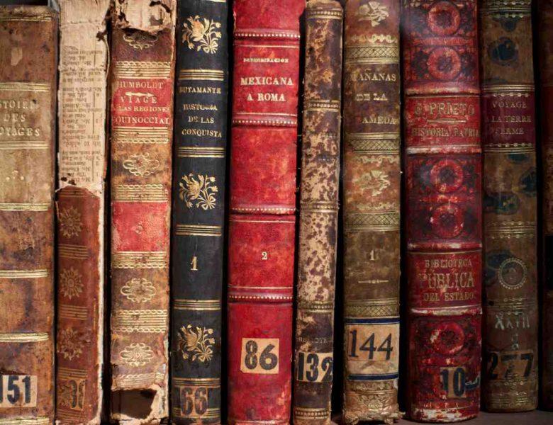 Quelques classiques de la littérature Russe