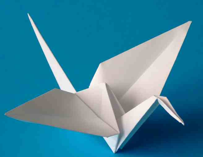 L'origami