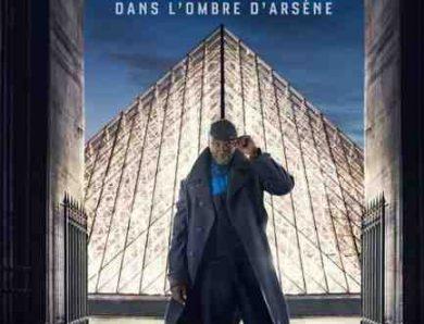 La série Française Lupin sur Netflix (Partie 1)