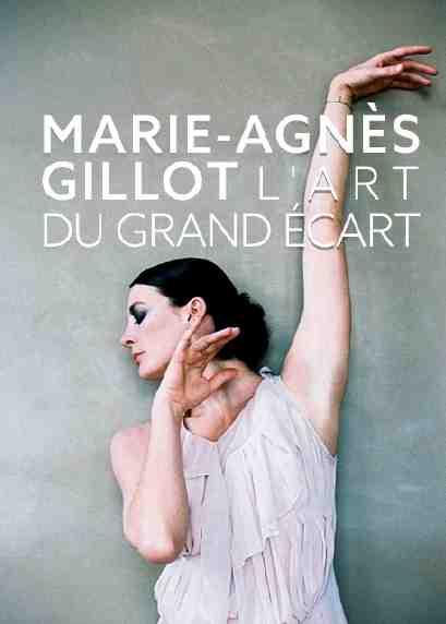 Marie-Agnès Gillot : l'art du grand écart sur France 5