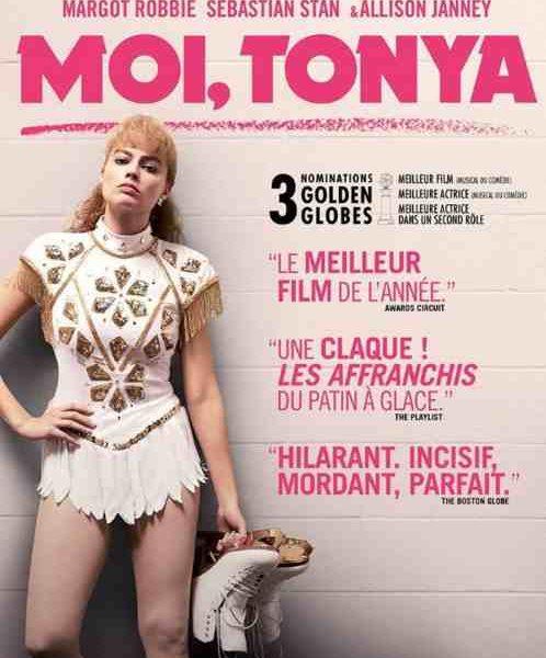 Moi, Tonya réalisé par Craig Gillespie