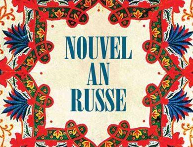 Nouvel An Russe