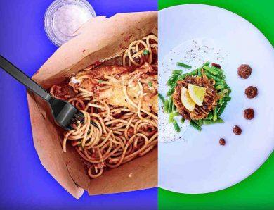 Rien ne se perd, l'émission de télé-réalité culinaire sur Netflix