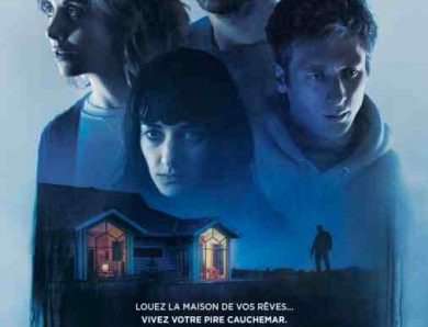 The rental réalisé par Dave Franco
