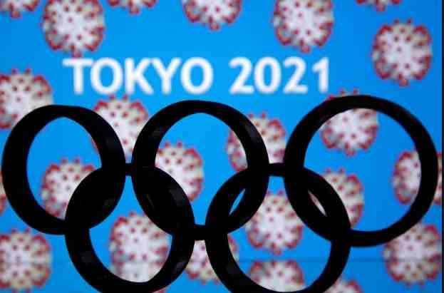 Le Japon des Jeux Olympiques