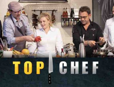 Top Chef 2021 – Épisode 14
