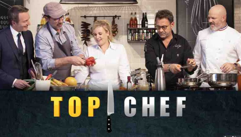Top Chef 2021 – Épisode 2