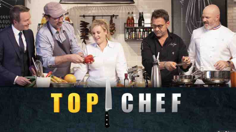 Top Chef 2021 – Épisode 8