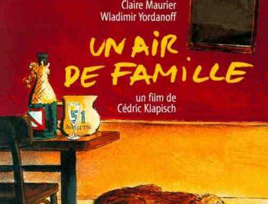 Un Air de Famille réalisé par Cédric Klapisch