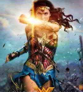 Wonder Woman réalisé par Patty Jenkins