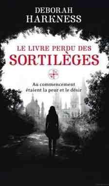 A Discovery of Witches – Le Livre Perdu des Sortilèges de Deborah Harkness adapté en série TV