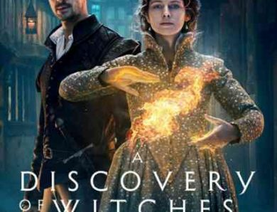 A Discovery of Witches – Saison 2 sur SyFy France