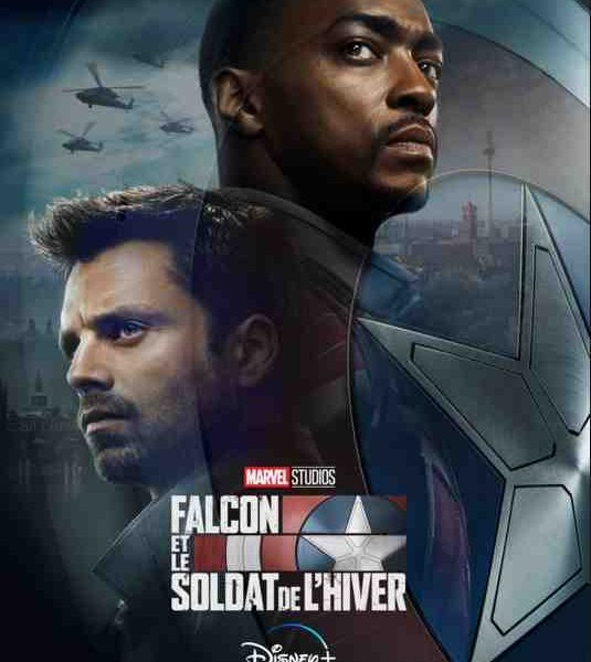 Falcon et le Soldat de l'Hiver et Les légendes des Studios Marvel