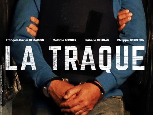 TF1 – La Traque réalisé par Yves Rénier en première diffusion lundi 15 mars 2021 à 21h05