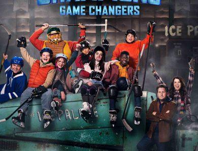 Les petits champions : Game Changers sur Disney +