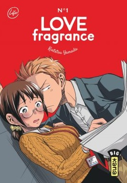 Love Fragance – Tome 1