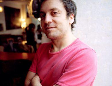 Mathieu Boogaerts, animateur sur Radio Nova samedi 27 février 2021
