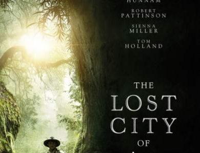 The Lost City of Z réalisé par James Gray