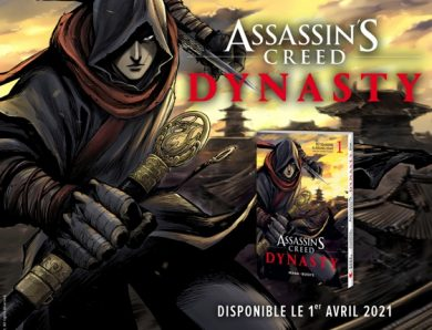 Assasssin's Creed Dynasty : repartez en Chine !