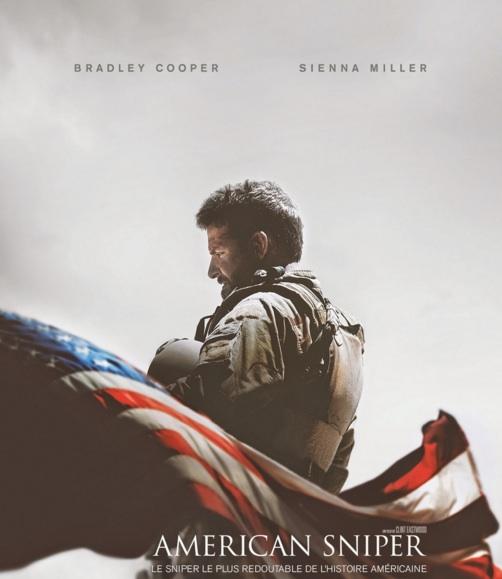 American Sniper réalisé par Clint Eastwood