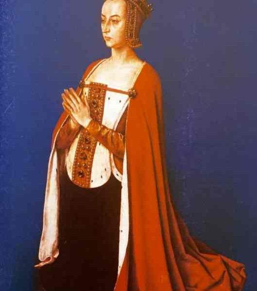 2022 marque les 500 ans du décès d'Anne de Beaujeu