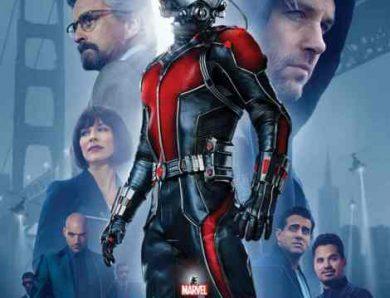 Ant-Man réalisé par Peyton Reed