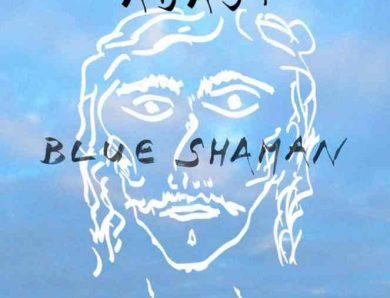 Blue Shaman d'Abaji