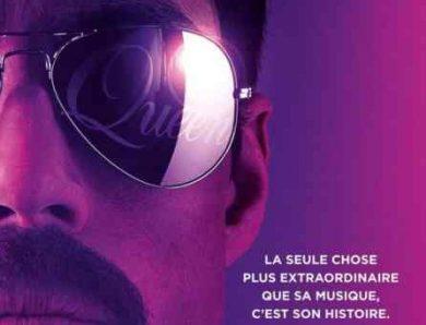 Bohemian Rhapsody réalisé par Bryan Singer