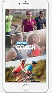 L'application sportive Decathlon Coach