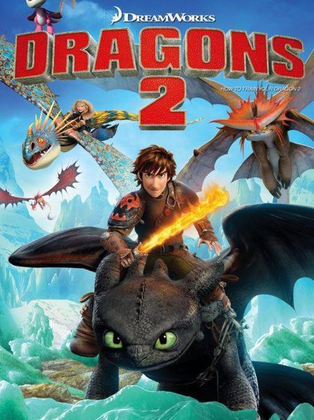 Dragons 2 réalisé par Dean DeBlois