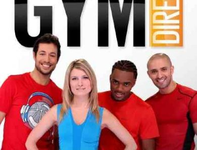Gym Direct sur C8
