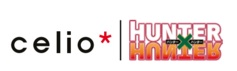 Hunter x Hunter débarque chez celio* !