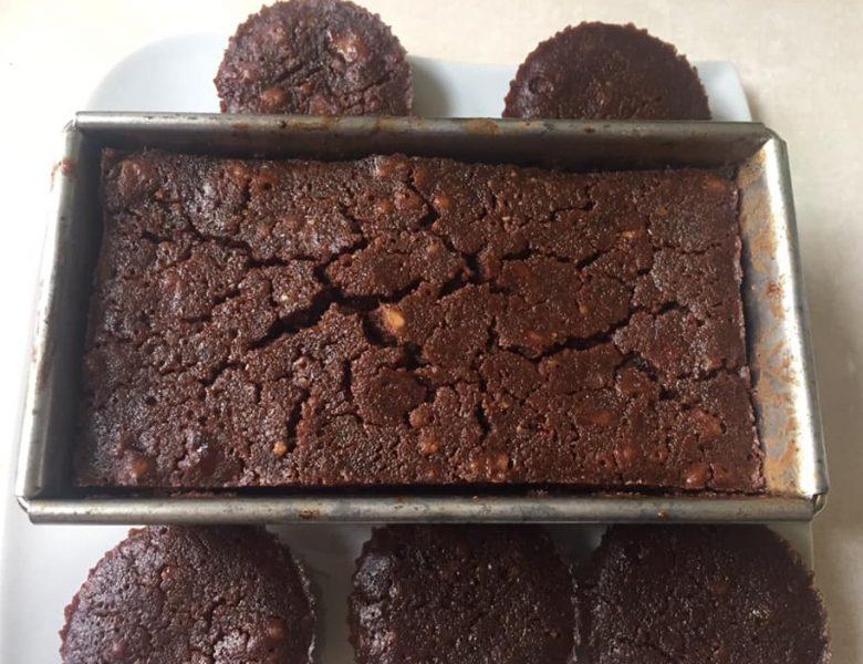 L'Irish Chocolate Cake – Le gâteau Irlandais au chocolat et à la guiness
