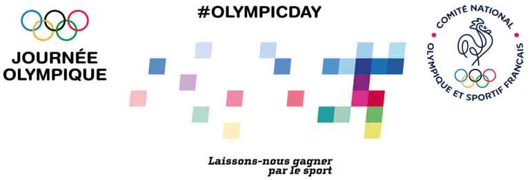 Journée mondiale olympique