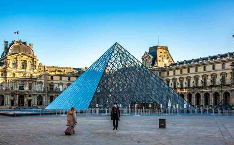 Le Musée du Louvre met en ligne ses trésors, qu'ils soient exposés ou pas